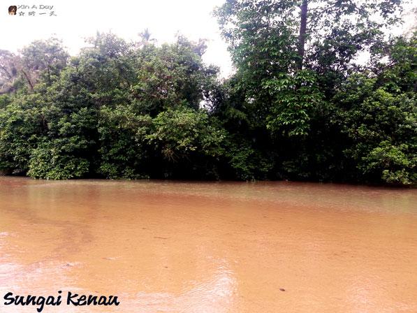 Sungai Kenau