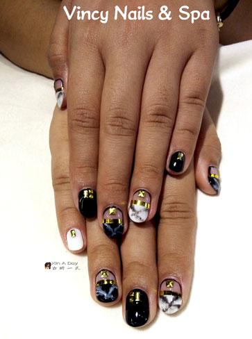 Vincy Nails & Spa