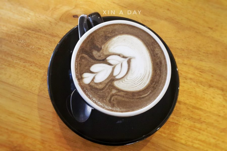 Hojicha Latte 焙茶鲜奶