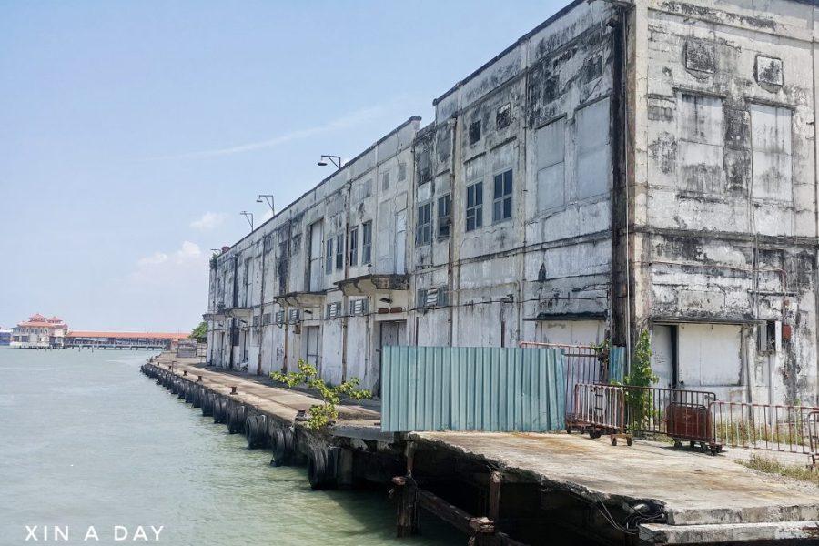 槟城 Penang