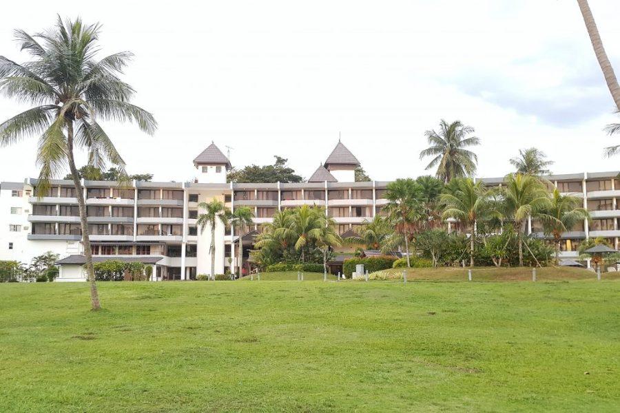 ❤ Tunamaya Beach & Spa Resort @ Desaru ❤