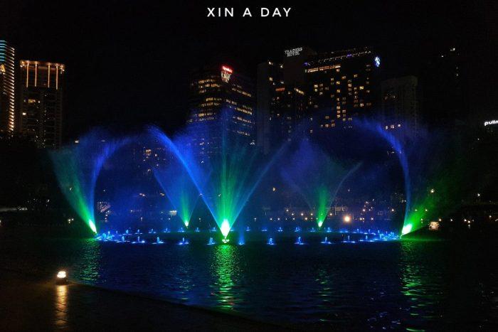 吉隆坡旅游行程攻略 Kuala Lumpur Travel Guide