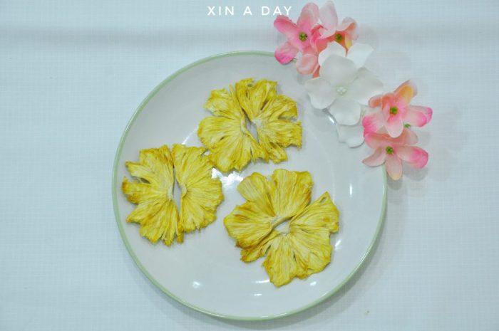 自制水果干 Homemade Dried Fruits by Unparalleled Grace