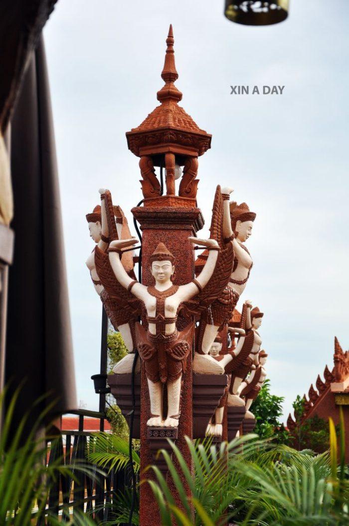 Okay 1 Villa @ Siem Reap