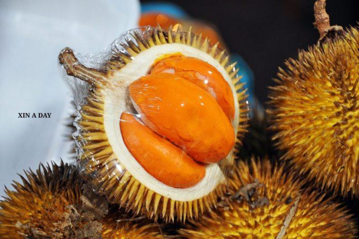 沙巴10种新奇美食 10 Unique Foods in Sabah