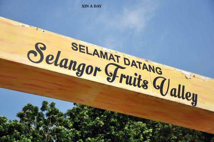 Selangor Fruit Valley