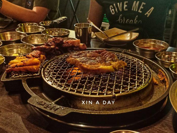 SS15 Courtyard Chuseok Festival