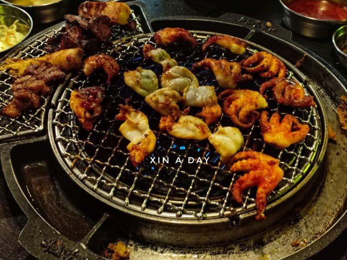 SS15 SS15 Courtyard Chuseok Festival