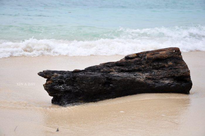 马努干岛 (Manukan Island)