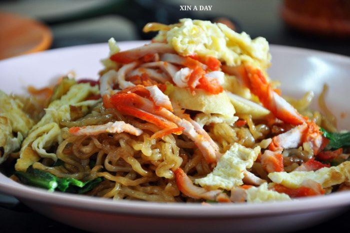 吃货游沙巴 Sabah 4D3N Food Trip