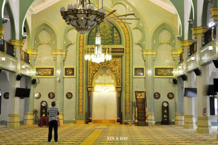 Masjid Sultan @ Kampong Glam