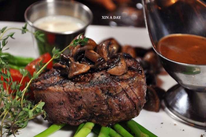 Rockaway Grill + Bar @ Bukit Bintang