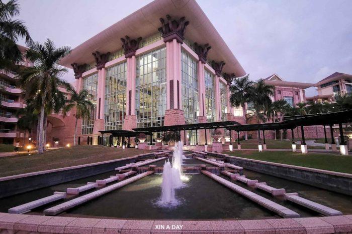 美里文莱5天4夜 Miri & Brunei 5D4N Trip