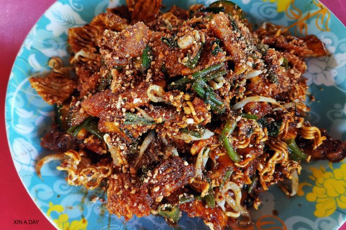 麻坡零食啰吔 Snack Food Rojak @ Muar