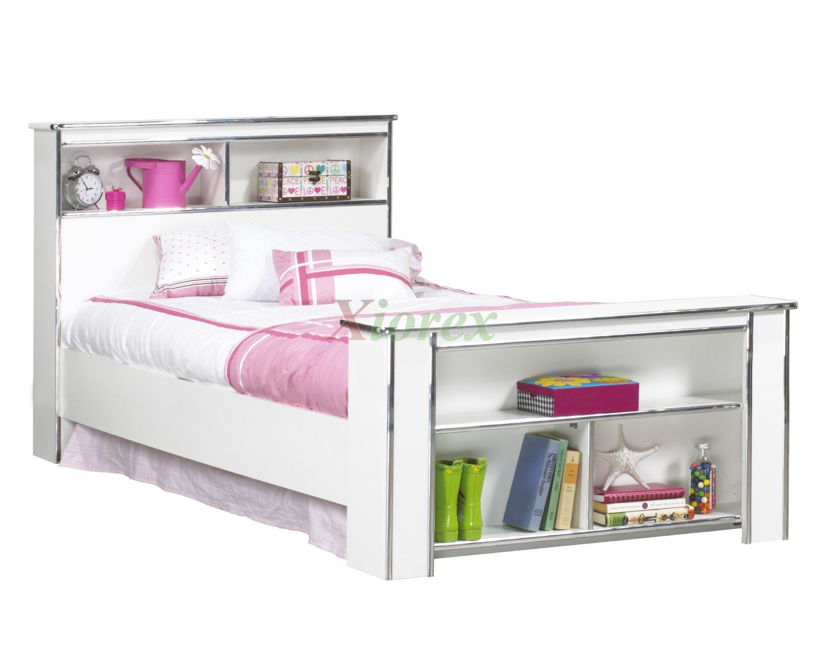 Bookcase Headboard Footboard Bed Frames Life Line Tango