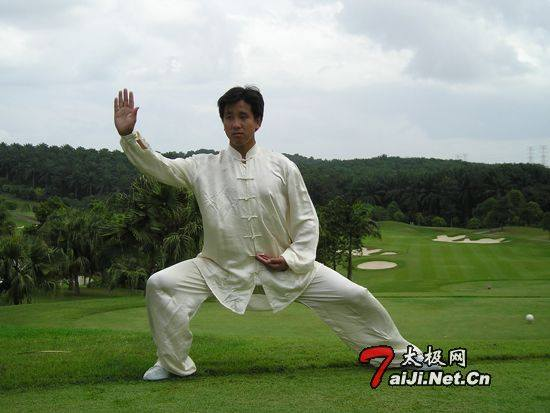 Il Maestro Zhu Xiangqian in Italia