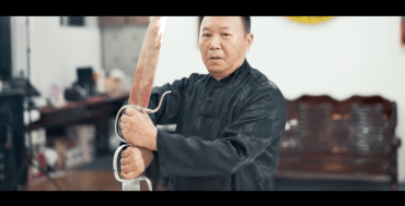 Local Resistance and Guoshu: The Foshan Zhong Yi Martial Arts Athletic Association