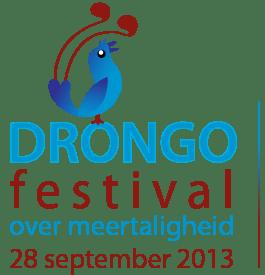 xixiStudio op DRONGO Festival 2013