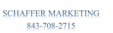 Schaffer Marketing Logo