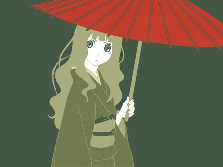 Itoshiki Rin | Sayonara Zetsubou Sensei (2007, 2008, 2009)