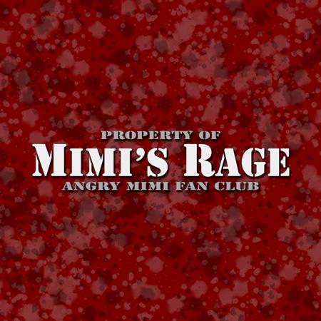 Mimi's Rage on Facebook