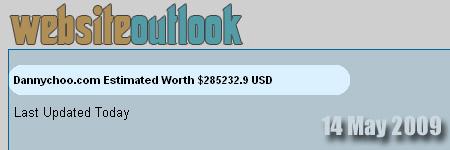 Website Outlook