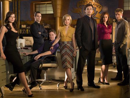 Smallville | Season 8 (2008)