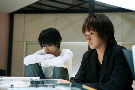 Death Note - The Last Name (Live Action, 2006)