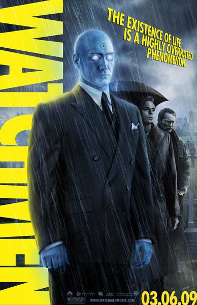 Watchmen (Film, 2009)