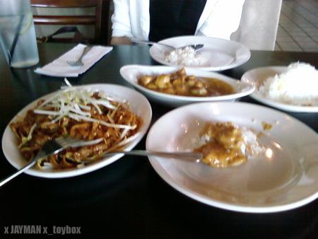 Galanga Thai Eatery