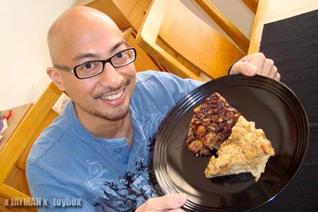 xJAYMANx's Birthday Dishes