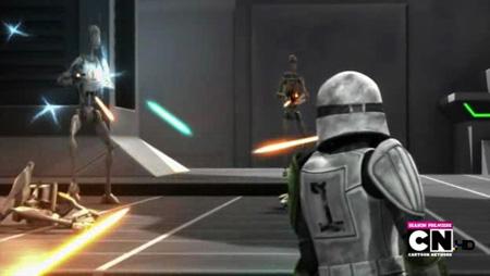 Star Wars - The Clone Wars - Season 3