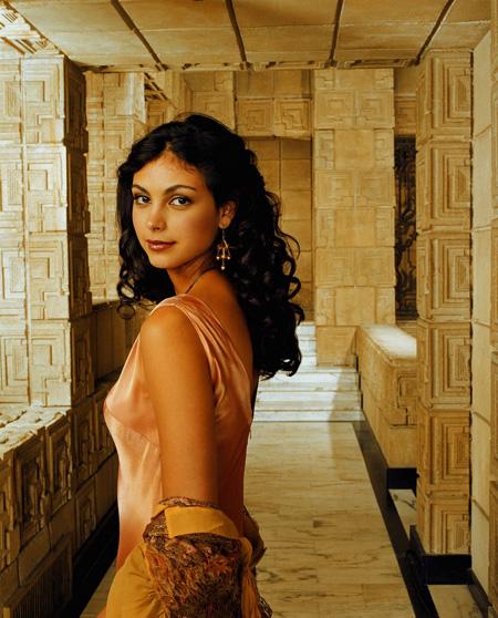 Morena Baccarin as Inara Serra | Firefly (2002)