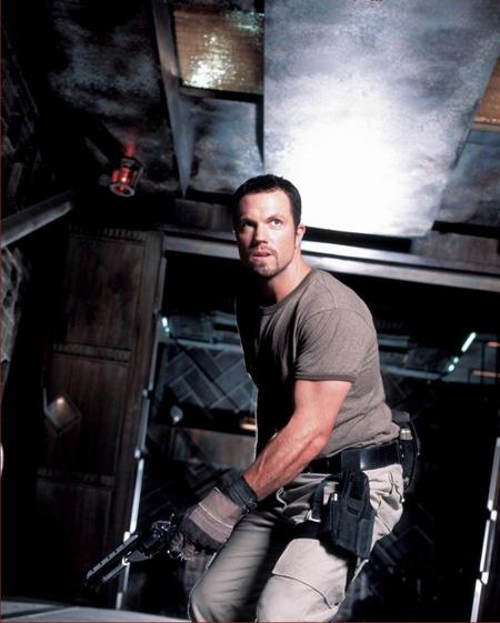 Adam Baldwin as Jayne Cobb | Firefly (2002)