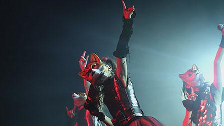 Babymetal | Live Legend I, D, Z