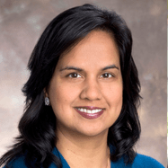 Sharmila Makhija, MD, MBA