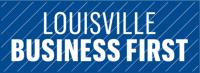 Lville business first logo