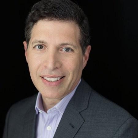Dean Katsiyiannis, MBA