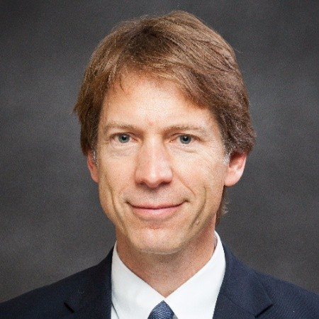 Mark Crane