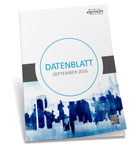 Datenblatt - Downloads zur richtigen Datenanlage