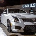 Cadillac global sales grow 2.2 percent in January