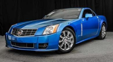 2007 – 2009 Cadillac XLR Service Bulletin