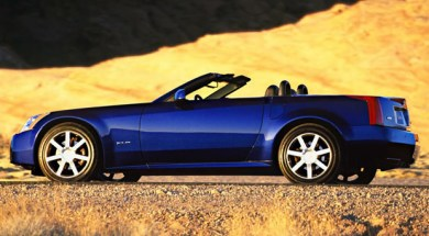 Cadillac XLR Net Releases Major Site Upgrade and Enhancements