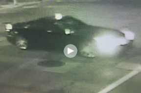 If you have information regarding this incident, or think that the Cadillac XLR looks familiar, please contact Kalamazoo Public Safety (269) 337-8120 or Silent Observer at (269) 343-2100.