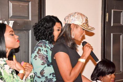 All Things Fashion & Beauty Networking Mixer-25