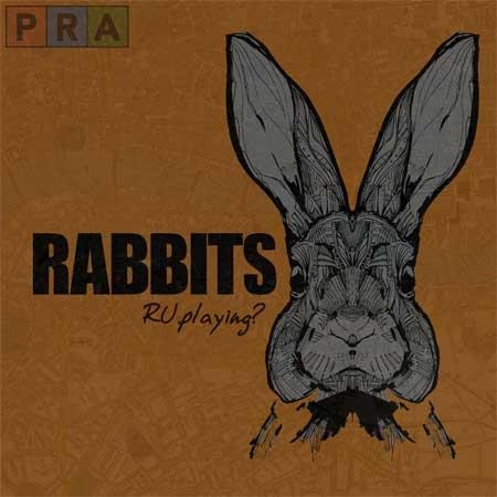 Rabbits anbefalt podcast