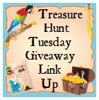 Treasure Hunt Tuesday