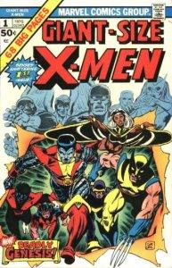 Giant X-Men 1