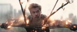 Brad Pitt (Deadpool 2)