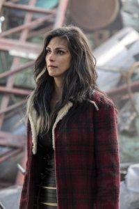 Morena Baccarin (Deadpool, Deadpool 2)